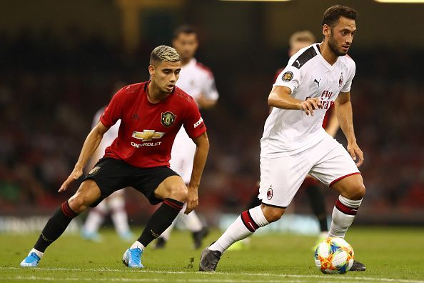 Manchester United International Champions Cup 2020.Page 2 Premier League 2019 20 3 Most Disappointing