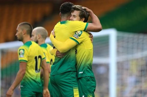 Norwich City might find the Premier League a hard nut to crack