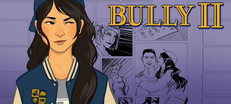 Bully 2 fan art
