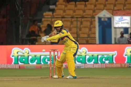 Mysuru Warriors' KV Siddharth finished with the most runs from the Bengaluru leg