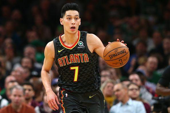Lin impressed from the Atlanta Hawks reserve unit last season before an underwhelming spell in Toronto