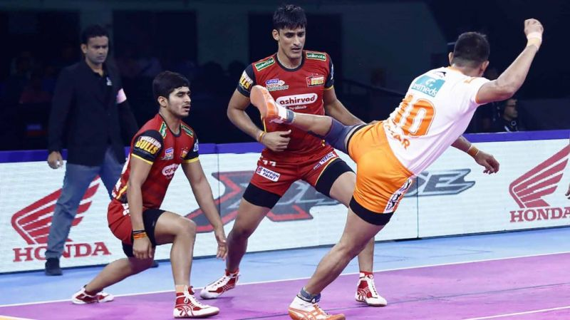 Nitin Tomar will have a big role to play in today