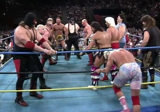 Might AEW bring back Battlebowl, a staple of 1990s WCW?