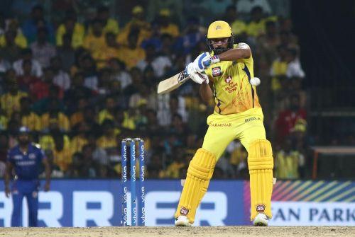 भारतीय टेस्ट टीम से बाहर चल रहे मुरली विजय के प्रदर्शन में गिरावट नजर आ रही है