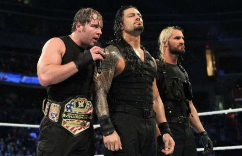 With one of the main members now gone, will WWE try to recreate one of its most popular factions?