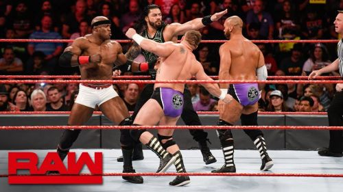 The night The Revival caused a major upset