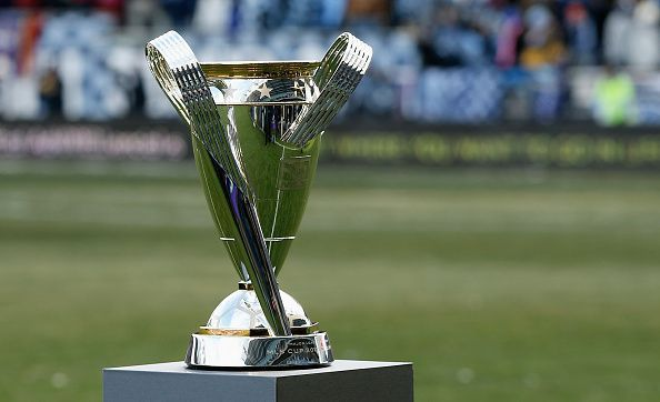 2013 MLS Cup - Real Salt Lake v Sporting Kansas City