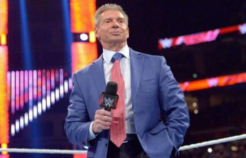 Vince McMahon will likely take more of an active role in NXT.