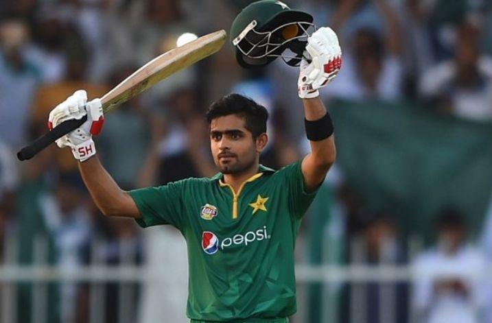 बाबर आज़म पाकिस्तान के जबरदस्त बल्लेबाज हैं