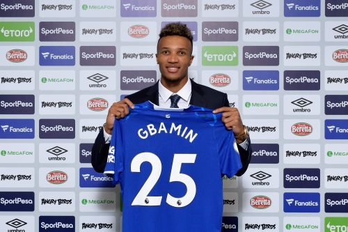 Jean-Philippe Gbamin joins Everton