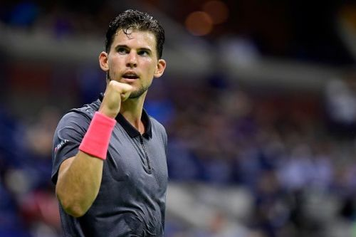 2018 US Open - Thiem stunned Nadal in the first set in just 24 minutes