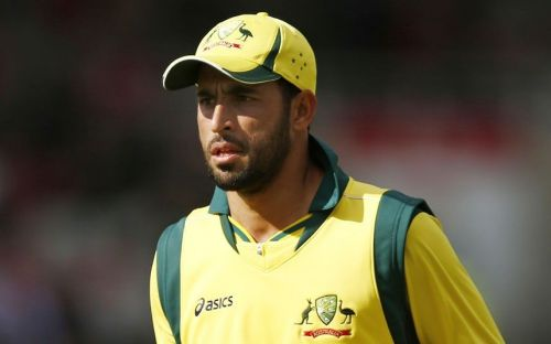 Fawad Ahmed has had a stupendous time of late in the shortest format.