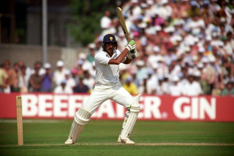 Ravi Shastri – Bombay, 1985