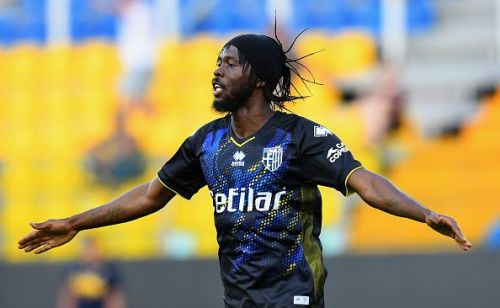 With two goals in the Coppa Italia, Gervinho has hit the ground running