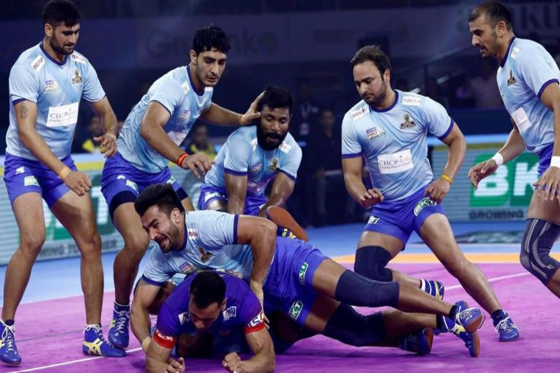 Can the Thalaivas stamp their authority on the Steelers?