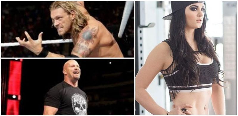 These Superstars should have wrestled much longer than they did