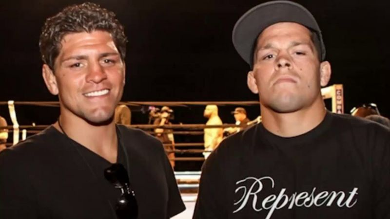 The Diaz brothers