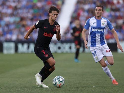 Joao Felix created plenty but Atletico de Madrid may need a more adept finisher
