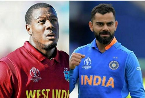 India vs west indies - 1st odi preview