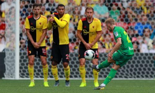 Watford v Real Sociedad - Pre-Season Friendly