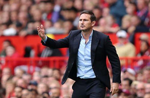 Manchester United v Chelsea FC - Premier League