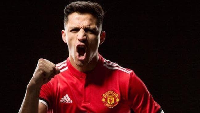 Sanchez was unveiled to much fanfare