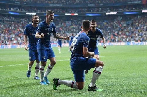 Even in defeat, Chelsea impressed against Liverpool