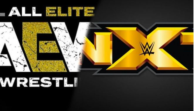 AEW or NXT? Which promotion will win the fan