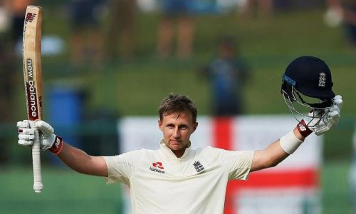 Joe Root has already established himself as the rock of the England batting line-up