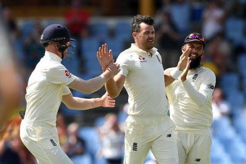 India v England - 3rd Test: Day Four
