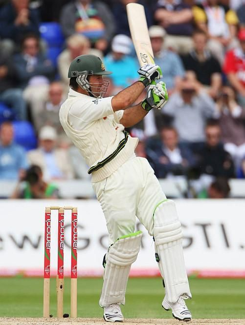 Ponting will easily qualify as one of the greatest batsmen of his generation.