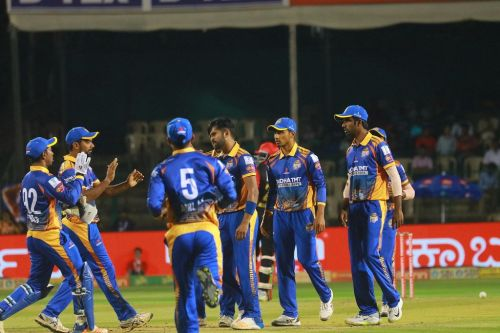 The Hubli Tigers will be looking forward to winning their first title