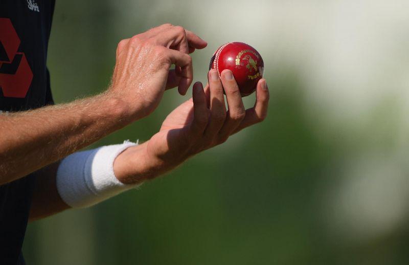 Normal Cricket Ball to a Smart Cricket Ball.
