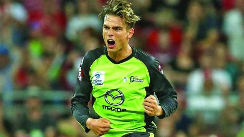 Chris Green's marvelous credentials usher him into the prime reckoning for a deserved IPL contract