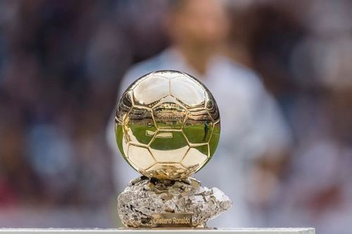 The Ballon d'Or is the most prestigious individual accolade in the football world
