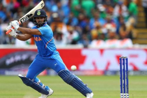 Rishabh Pant will have a huge role to play