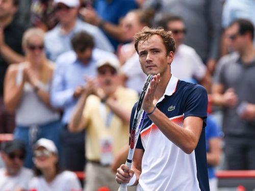 Rogers Cup Montreal - Daniil Medvedev
