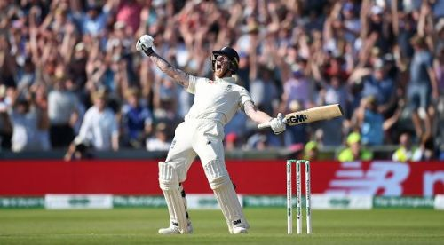 Ben Stokes, the magician keeps England alive in the Ashes