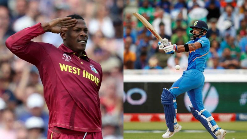 west indies vs india