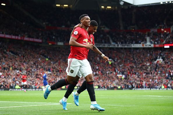 Manchester United will be eager for more excellent performances