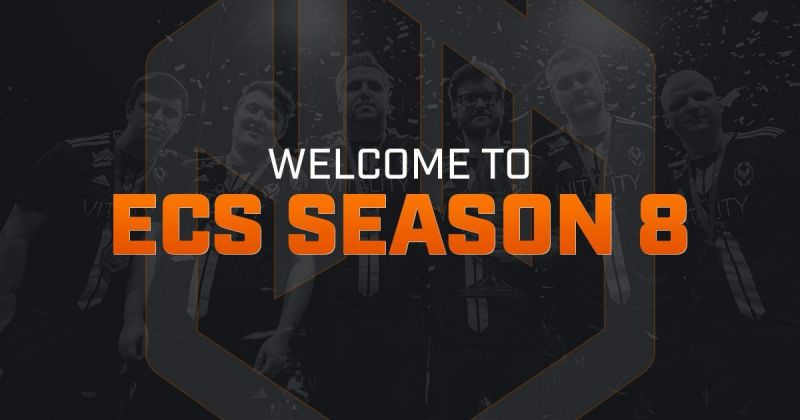 ECS is back for Season 8