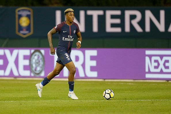 Kimpembe may choose to leave PSG in search of more first-team football