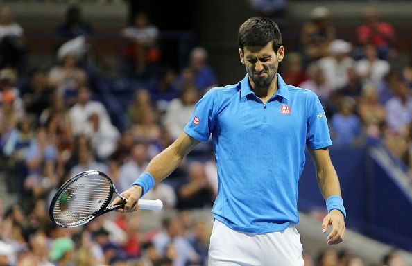 2016 US Open - Day 14