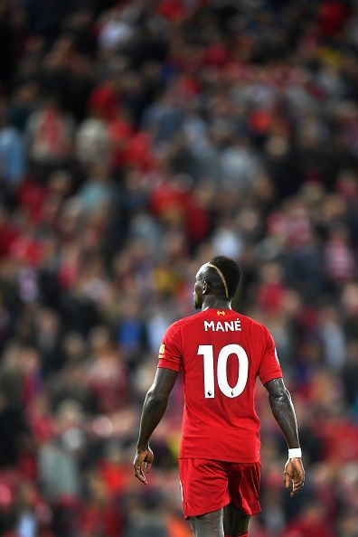 Sadio Mane could be one of the big hitters announcing himself in Gameweek 2