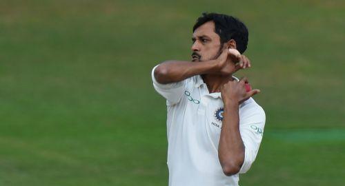 शाहबाज नदीम ने 5 विकेट लिए