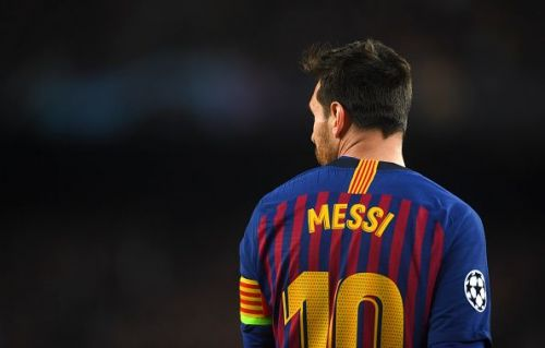 Lionel Messi and Barcelona start their title-defence against Bilbao at San Mames