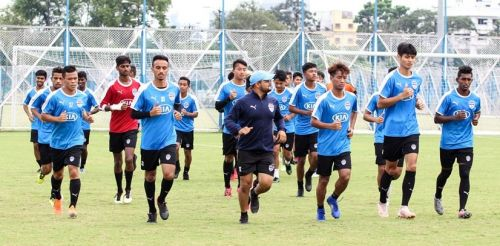 Bengaluru FC B take on East Bengal in a must-win Durand Cup clash