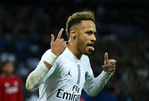 The Neymar transfer saga goes on