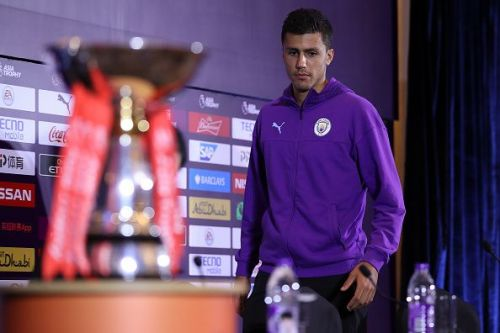 Rodri-City's only big signing in the transfer window so far.