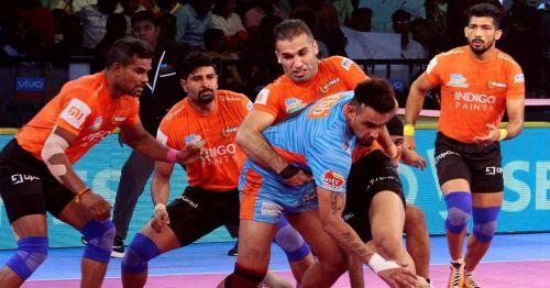 Can Fazel Atrachali stop Maninder Singh?